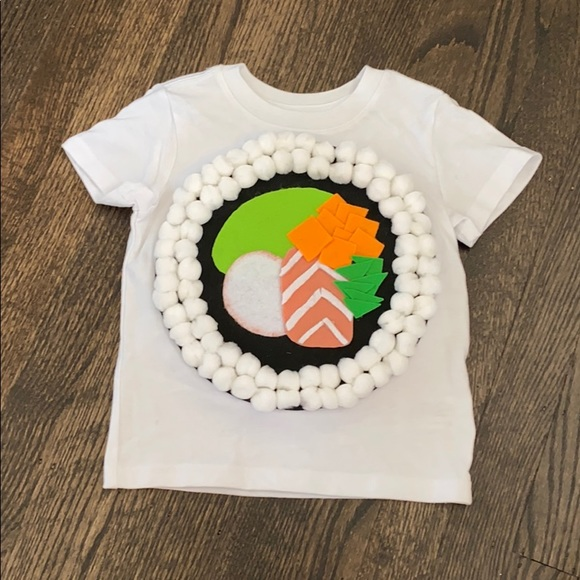 Other - Sushi t - shirt
